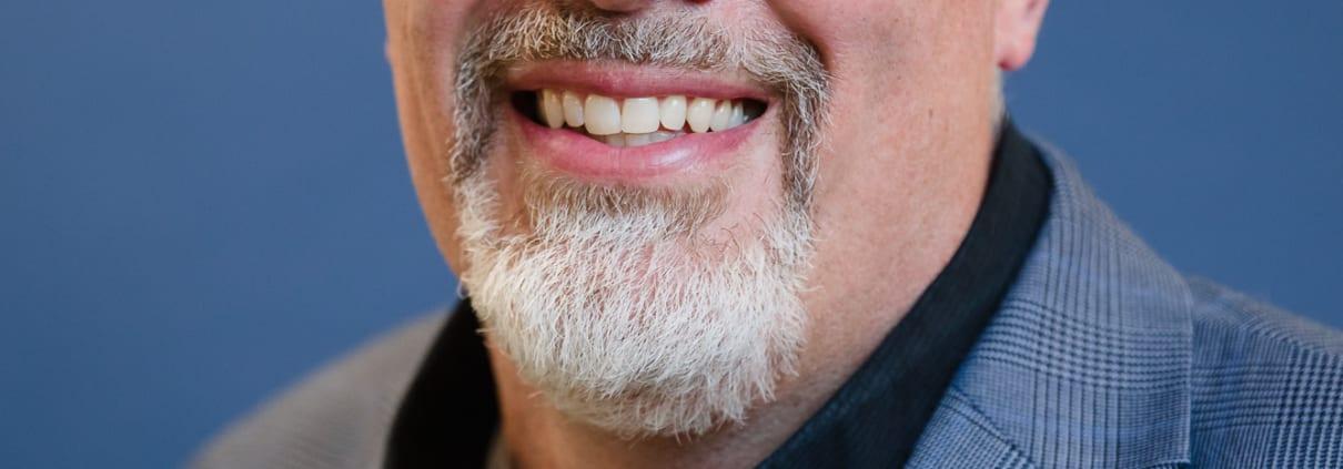 Photo of Keith James