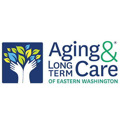 Aging & long Term Care of Eastern Washington Logo