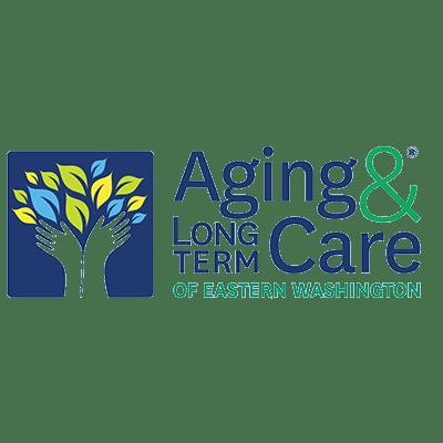 Aging & long Term Care of Eastern Washington Logo
